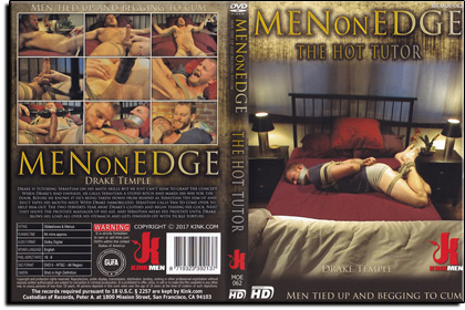Men On Edge - The Hot Tutor