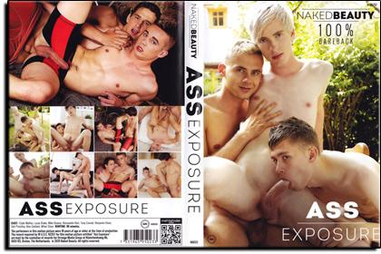 Ass Exposure