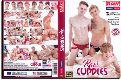 Raw Cuddles