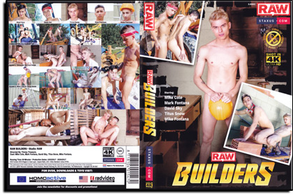 Raw Builders