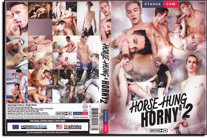 Horse-Hung & Horny 2