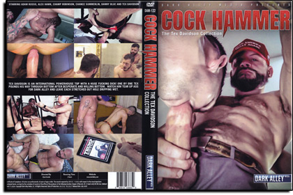 Cock Hammer - The Tex Davidson Collection