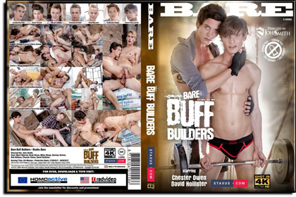 Bare Buff Builders