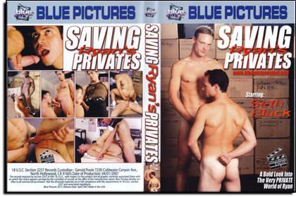 Saving Ryan's Privates