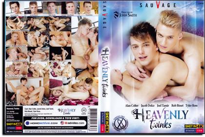 Heavenly Twinks