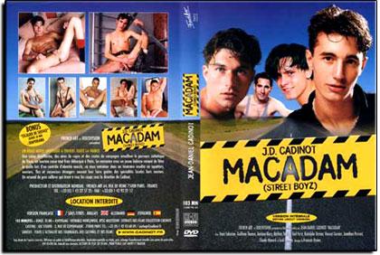 Macadam