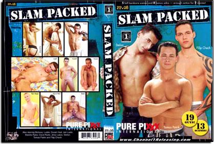 Slam Packed