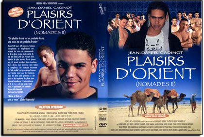 Nomades II - Plaisirs D'Orient