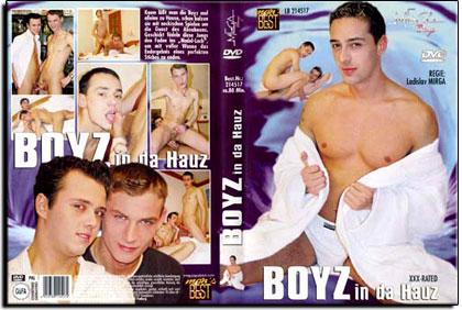 Boyz In Da Hauz