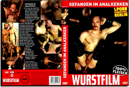 Gefangen im Analkerker - Trapped In The Anal Dungeon