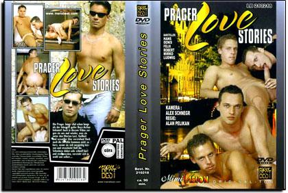 Prager Love Stories