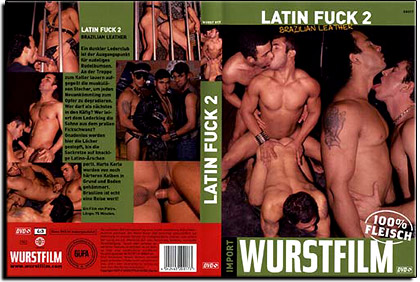 Wurstfilm - Latin Fuck Nr. 02