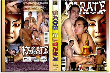 Karate Boys