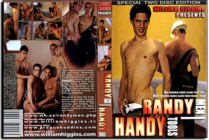 Randy Men Handy Tools