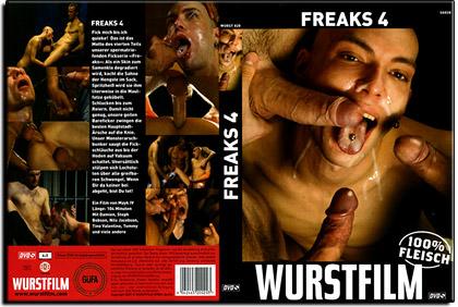 Wurstfilm - Freaks Nr. 04