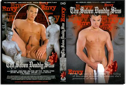 The Seven deadly Sins - Envy