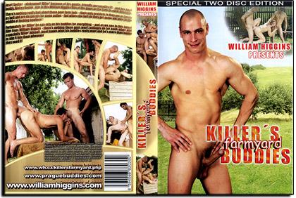 Killers Farmyard Buddies