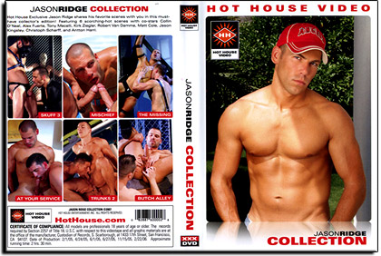 Jason Ridge Collection