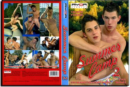 Summer Camp Nr. 02