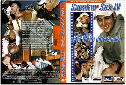 Sneaker Sex Nr. 04