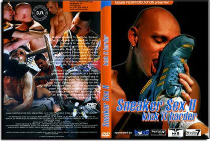 Sneaker Sex Nr. 02