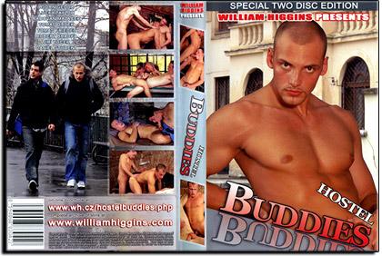 Hostel Buddies