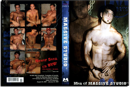 Men of Massive Nr. 03