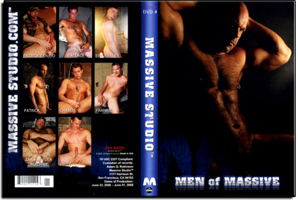 Men of Massive Nr. 04