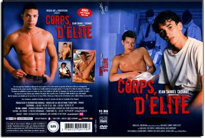 Corps d'Elite