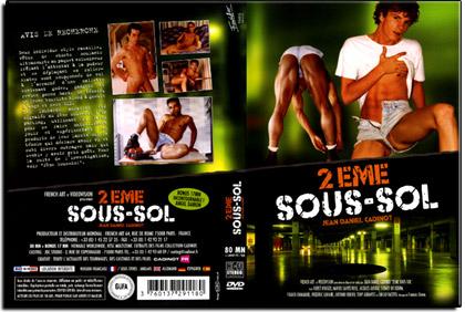2 EME Sous-Sol
