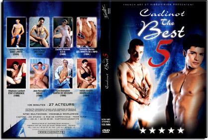 Cadinot The Best Nr. 05