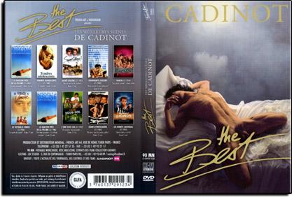 Cadinot The Best Nr. 01