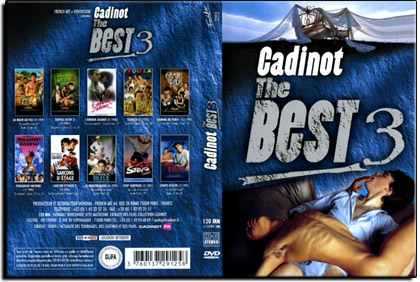 Cadinot The Best Nr. 03