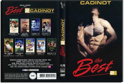 Cadinot The Best Nr. 02