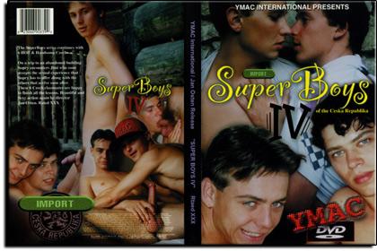 Super Boys Nr. 04