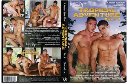 Tropical Adventure Nr. 01