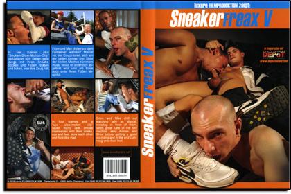 SneakerFreax Nr. 05