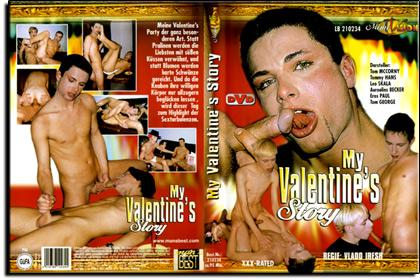 My Valentine's Story