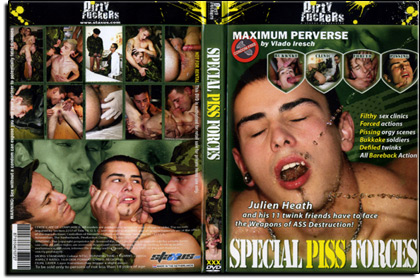 Special Piss Forces