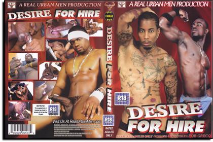 Desire for Hire