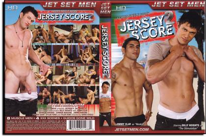 Jersey Score Nr. 02