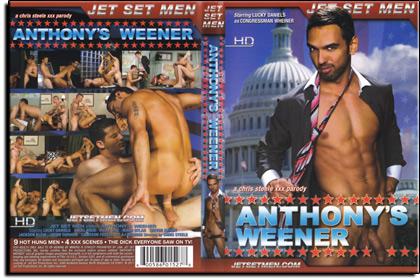 Anthony's Weener