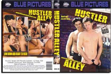 Hustler Alley