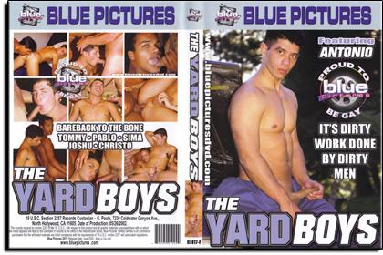 The Yard Boys