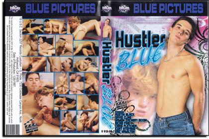 Hustler Blue
