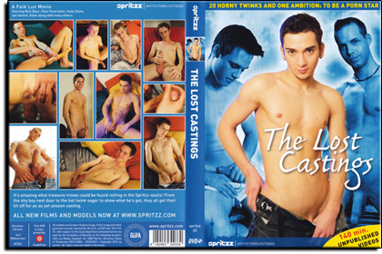The Lost Castings