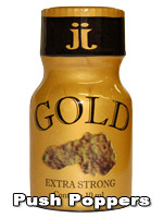 GOLD AROMAS EXTRA STRONG