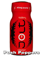 JOLT POPPERS RED