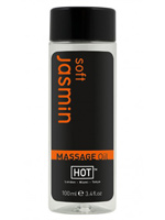 HOT Massage oil - Jasmin
