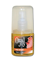 Oral Joy Tropical - 30 ml